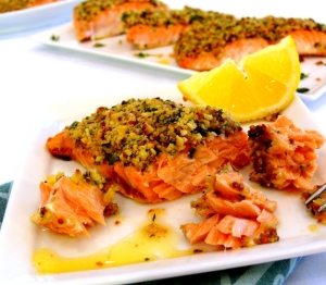 lemonherbsalmon